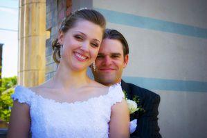 De beste bryllupsfotografering Lenses