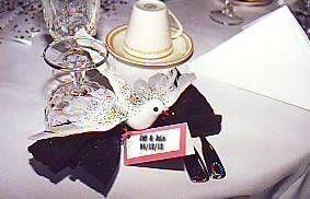 Hvordan lage hjemmelaget Wedding dekorasjoner