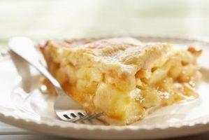 "Hvordan lage bestemor tapte Apple Pie i ""Cafe World"""