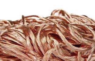 Hva er fortinnet kobber Wire?