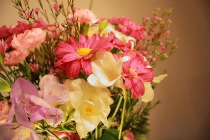 Hvordan sende blomster i Australia