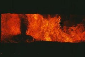 Prosjekter på Hvordan lage en vulkan bryter ut