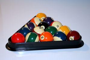 Morsomme Billiard Games