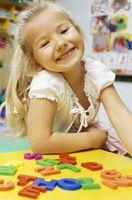 Viktigheten av førskolen for alle barn