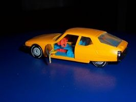 Hvordan lage Toy Wheels
