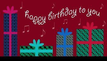 Online bursdag gaver for Kids