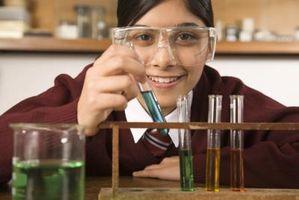 Hva er en Titrering Eksperimenter og hvordan utføres den?