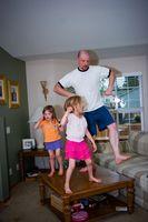 Helge Ideer for en Separert pappa