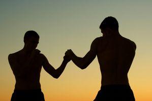 Hvordan få Maks poeng på Boxer Punch Machine